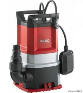 AL-KO TWIN 11000 Premium panardinamas siurblys Dirt, water pumps