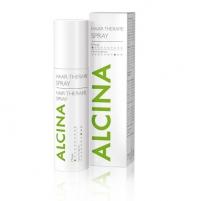 Alcina Hairless Spray for Haar Therapie ( Hair Therapy Spray) 100 ml Plaukų stiprinimo priemonės (fluidai, losjonai, kremai)