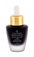 Eļļa Collistar Face Magic Drops Self Tanning Cosmetic 30ml Maskas un serums sejas