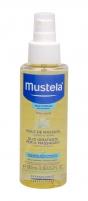 Aliejus tinkantis masažui Mustela Bébé 100ml Cosmetics for babies