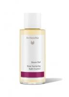 Aliejus voniai Dr. Hauschka Bath (Rose Bath Essence) 100 ml Vannas sāli, eļļu
