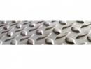 Aliuminio lakštas rifliuotas 3/5x1250x2500 Alumīnijs