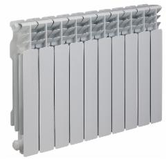 Aliuminio radiatorius Moda 500 The aluminium radiators