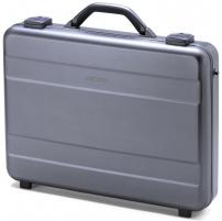 Aliuminis lagaminas Dicota Alu Briefcase skirtas 15-17.3 neš. kompiuteriui
