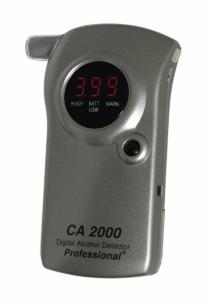 Alkotesteris CA-2000 Pro