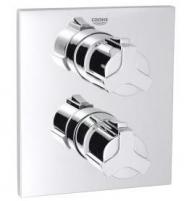 Allure dušo termostato potinkinė dekoratyvinė dalis