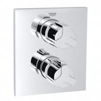 Allure vonios termostato potinkinė dekoratyvinė dalis
