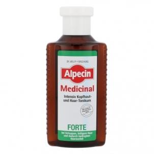 Alpecin Medicinal Forte Intensive Scalp And Hair Tonic Cosmetic 200ml Plaukų stiprinimo priemonės (fluidai, losjonai, kremai)