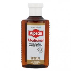 Alpecin Medicinal Special Vitamine Scalp And Hair Tonic Cosmetic 200ml Plaukų stiprinimo priemonės (fluidai, losjonai, kremai)