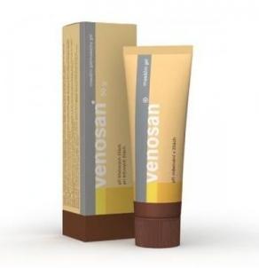 Altermed Venosan Cosmetic 50g Kojų priežiūros priemonės