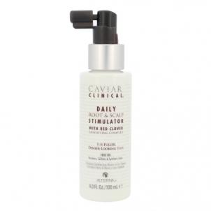 Alterna Caviar Clinical Daily Root & Scalp Stimulator Cosmetic 100ml Plaukų stiprinimo priemonės (fluidai, losjonai, kremai)