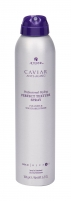 Alterna Caviar Perfect Texture Finishing Spray Cosmetic 220ml Hair building measures (creams,lotions,fluids)