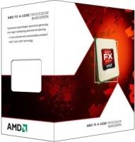AMD FX-4300, socket AM3+, 64bit, 3,8GHz, 95W, cache 8MB, BOX