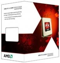 AMD FX-6300, socket AM3+, 64bit, 3,5GHz, 95W, cache 14MB, BOX