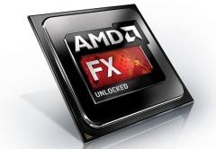 AMD FX-8300 socket AM3+, 64bit, 3,3GHz, 95W, cache 16MB, BOX