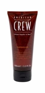 American Crew Classic Superglue Cosmetic 100ml Plaukų modeliavimo priemonės
