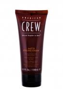 American Crew Classic Ultramatte Gel Cosmetic 100ml Plaukų modeliavimo priemonės