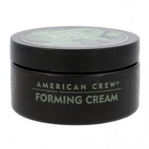 American Crew Forming Cream Cosmetic 85g Plaukų modeliavimo priemonės