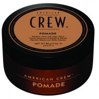 American Crew Pomade Cosmetic 85g Hair styling tools