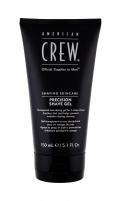 American Crew Shave Precision Shave Gel Cosmetic 150ml Losjonai balzamai