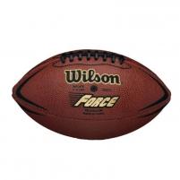 Amerikietiško Futbolo Kamuolys Wilson Force WTF1445X Futbolbumbas
