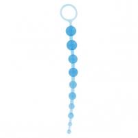 Analiniai kamuoliukai Thai Toy - Mėlyni Analiniai rutuliukai