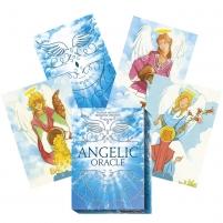 Angelic Oracle kortos