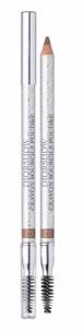 Antakių pieštukas Christian Dior Diorshow 02 Chestnut Crayon Sourcils Poudre Brown 1,19g Akių pieštukai ir kontūrai