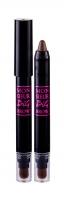 Antakių pieštukas Lancôme Monsieur Big 03 Brown Brow 1,5g (testeris) Akių pieštukai ir kontūrai