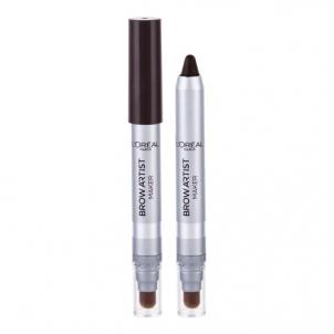 Antakių pieštukas L´Oreal Paris Brow Artist Maker Cosmetic 1,5g 04 Dark Brunette