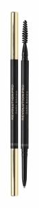 Antakių pieštukas Revolution London Revolution PRO Dark Brown 0,1g Akių pieštukai ir kontūrai