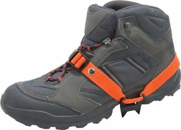 Antbačiai turistiniai Crampons Rapeks Soldier shoe accessories