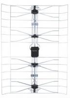 Antena TechniSat TerraTenne (DVB-T) Tv antenas