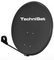 Antena TechniSat TV Sat TechniDish 80 Grafito spalva Tv antenas