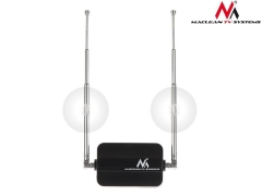Antenna Maclean MCTV-986 Digital TV Antenna Audio Frequency 470-862MHz TV antenos