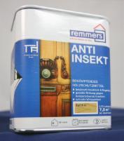 Medienos apsaugos priemonė prieš kinivarpas Anti Insekt - 0,75ltr Specialios paskirties valikliai