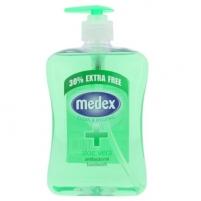 Antibakterinis muilas Ostatní Medex Aloe Vera 650 ml Мыло