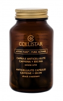 Anticeliulitinės kapsulės Collistar Pure Actives Anticellulite Capsules Cellulite and Stretch Marks 14pc Stangrinamosios ķermeņa kopšana