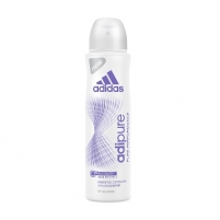 Antiperspirantas Adidas Adipure Antiperspirant 150ml