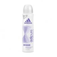 Antiperspirantas Adidas Adipure Antiperspirant 150ml Dezodorantai/ antiperspirantai