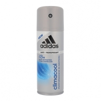 Antiperspirantas Adidas Climacool Antiperspirant 150ml. Deodorants/anti-perspirants