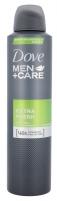 Antiperspirantas Dove Men + Care Extra Fresh Antiperspirant 250ml 48h