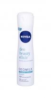 Antiperspirantas Nivea Deo Beauty Elixir Deomilk Fresh Antiperspirant 150ml Dezodorantai/ antiperspirantai