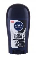 Antiperspirantas Nivea Men Invisible For Black & White 40ml 48h