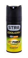 Antiperspirantas STR8 Dry Force Antiperspirant 150ml Dezodorantai/ antiperspirantai