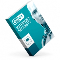 Antivirusinė programa Eset Internet security 11, New licence, 1 year(s), License quantity 2 user(s), BOX Antivirusinė programinė įranga