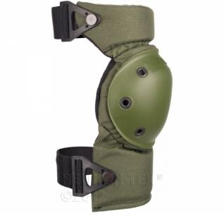 Antkeliai AltaCONTOUR AltaLok™ Olive Green (Alta: 52913-09) Asmeninės apsaugos priemonės