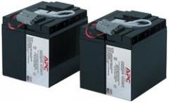 APC keičiamas baterijų modulis RBC11