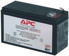 APC keičiamas baterijų modulis RBC17