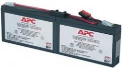 APC keičiamas baterijų modulis RBC18